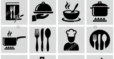 stock-vector-cooking-and-kitchen-icons-120401410