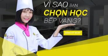 học nấu ăn giá rẻ