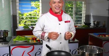 Học nấu ăn tại TP.HCM