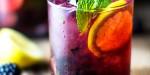 Học pha chế cocktail