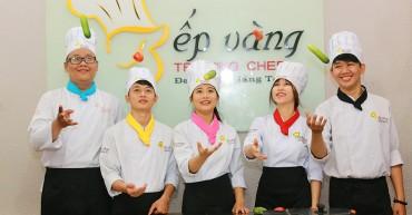 Trường dạy nghề nấu ăn uy tín