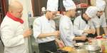 Học nấu ăn ở thành phố hồ chí minh