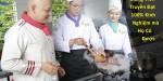 Học nghề nấu ăn tại tp.hcm