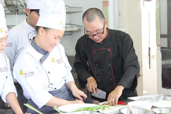 hướng dẫn nấu ăn món cá lóc rô ti