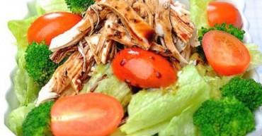 Salad-gà