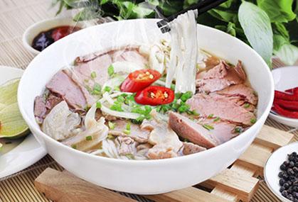 Khoá học nấu phở ngon nhất để kinh doanh tại TPHCM-BẾP VÀNG