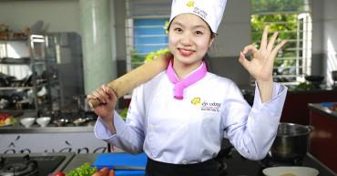Trường dạy nấu ăn chuyên nghiệp