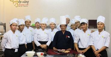 Trường Dạy Nấu Ăn Giá Rẻ Nhất TP HCM