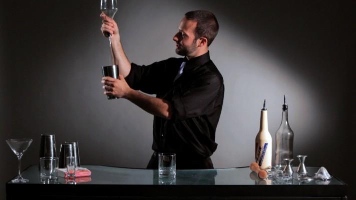 Học nghề bartender chuyên nghiệp ở Bình Dương