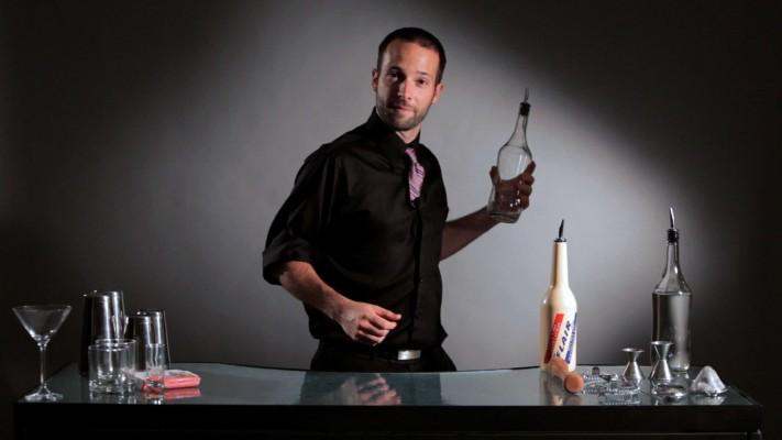 Học bartender chuyên nghiệp ở Bình Dương