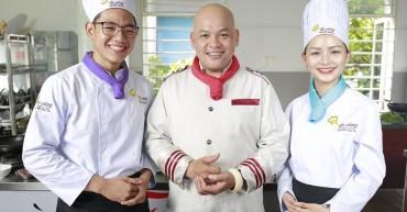 Với bạn Bếp Vàng có phải là đáp án cho câu hỏi học nghề đầu bếp ở đâu tốt nhất Việt Nam
