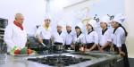 Học nghề đầu bếp ở đâu tốt nhất Việt Nam